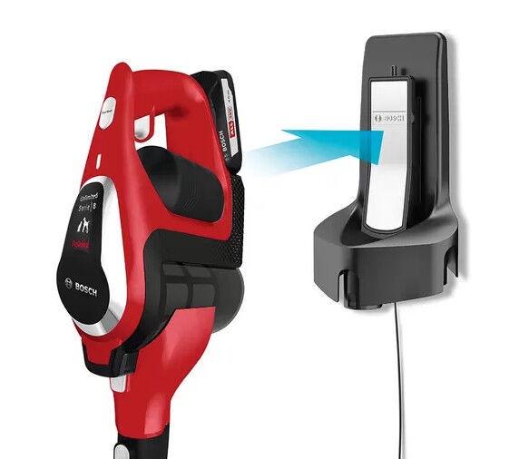 Пылесосы - швабры Bosch Unlimited ProAnimal BBS81PETM, 3000 мАч