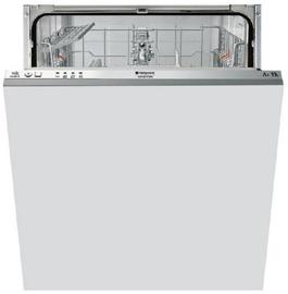 Iebūvējamā trauku mazgājamā mašīna Hotpoint Ariston ELTB 4B019 EU