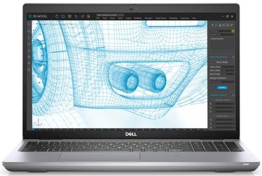 """Sülearvuti Dell Precision 3561, Intel® Core™ i9-11950H, 16 GB, 512 GB, 15.6 """""""