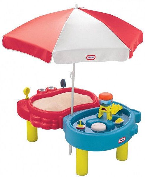 Little Tikes Sand & Sea Play Table 401L