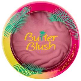 Vaigu ēnas Physicians Formula Murumuru Butter Rosy Pink, 7.5 g