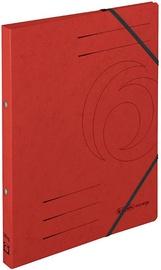 Segtuvas Herlitz Colorspan 11255460, raudonas