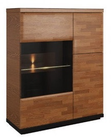 MN Chest Of Drawers Verano R Oak