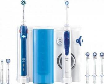 Elektrinis dantų šepetėlis Braun Pro 2