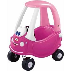 Little Tikes Princess Cozy Coupe Magenta 630750