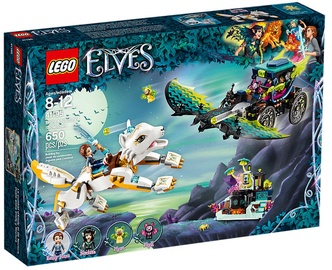 LEGO Elves Emily & Nocturas Showdown 41195