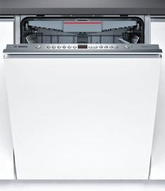 Įmontuojama indaplovė Bosch Serie 4 SMV46LX50E Inox