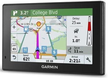Garmin DriveSmart 51 LMT-S EU