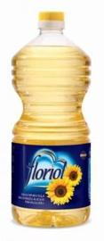 Saulėgrąžų aliejus Floriol, 2 l