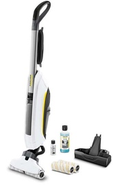 Karcher FC 5 Premium Hard Floor Cleaner White