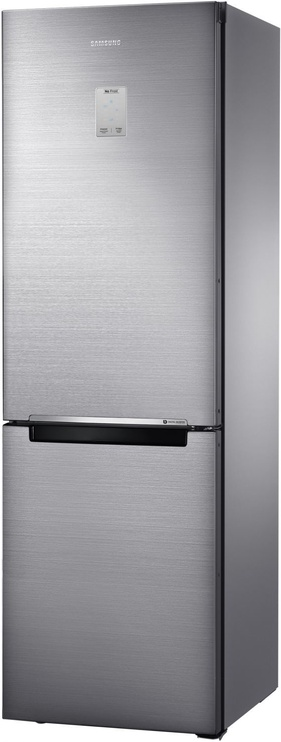 Šaldytuvas Samsung RB33N340NSA/EF