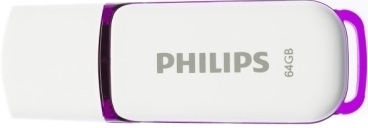 Philips USB Snow Edition Purple 64GB