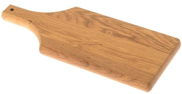 Maku Wood Cutting Board With Handle 010109