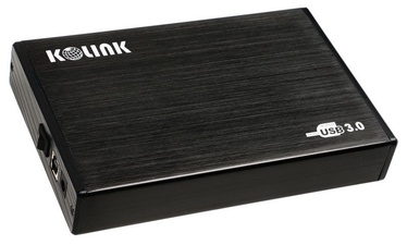 "Kolink External Enclosure 3.5"" SSD/HDD USB 3.0"