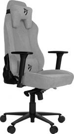 Игровое кресло Arozzi Vernazza Soft Fabric Light Grey