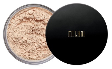 Biri pudra Milani Make It Last Setting Powder 01, 3.5 g