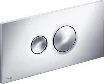 Vandens nuleidimo mygtukas VIEGA, 83151 Visign for Style10, chromo spalvos