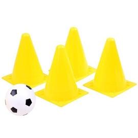 Игра для улицы Cones With Football Ball