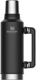 Stanley Classic Thermos 1.9l Matt Black
