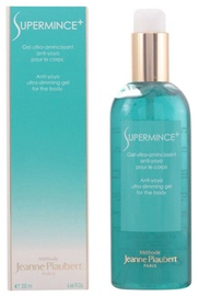 Kūno kremas Jeanne Piaubert Supermince+ Anti Yoyo Ultra Slimming Gel, 200 ml