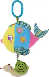 Lorelli Musical Toy Colorful Fish 1019125 0001