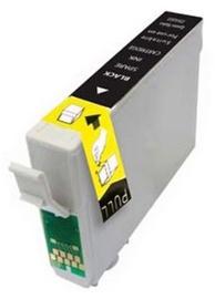 Кассета для принтера TFO Ink Cartridge For Epson 18ml Black