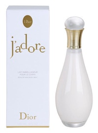 Kūno pienelis Christian Dior J'Adore Beautifying, 200 ml