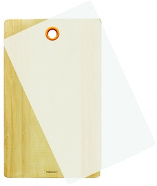 Fiskars Functional Form Birchwood Cutting Station 2pcs