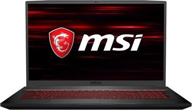 """Nešiojamas kompiuteris MSI GL75 Leopard PL Intel® Core™ i5, 8GB/512GB, 17.3"""""""
