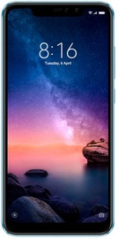 Mobilusis telefonas Xiaomi Redmi Note 6 Pro Dual, 32GB
