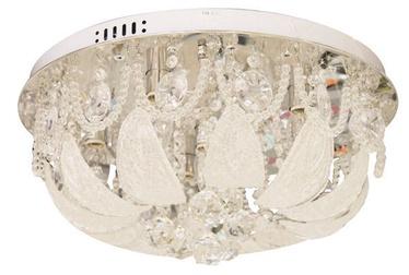 Verners Hloy4 Ceiling Lamp 6x40W E14 + LED Chrome