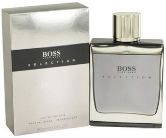 Tualetes ūdens Hugo Boss Selection 90ml EDT