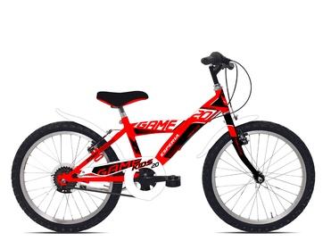 """Esperia Game 20"""" Junior Bike Red"""