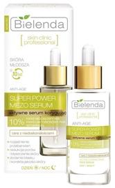Сыворотка для лица Bielenda Skin Clinic Professional Actively Correcting Anti-Age Day/Night, 30 мл