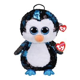 Kuprinė pliušinis pingvinas ty95029