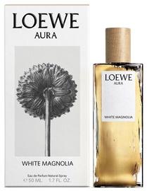 Parfüümvesi Loewe Aura White Magnolia 50ml EDP