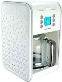 Morphy Richards Prism 163001 White