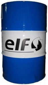 Elf Evolution FullTech LLX 5W30 Engine Oil 208l