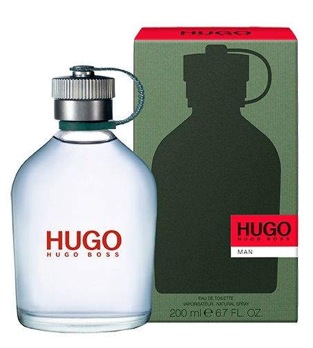 Kvepalai Hugo Boss Hugo 200ml EDT