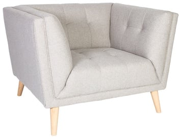 Home4you Armchair Marino Beige 28053