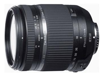 Tamron AF 18-270mm f/3.5-6.3 Di II VC PZD TS For Nikon