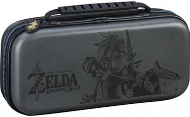 Bigben Legend Of Zelda Deluxe Travel Case incl. Card Cases