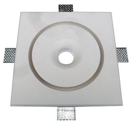 Įmontuojamas šviestuvas Vagner SDH W-836, 50W, GU10, 6W LED