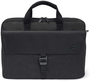 Dicota Top Traveller Style Bag 13-15.6 Black