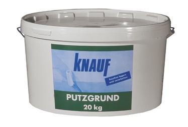 GRUNTS FASĀDES KNAUF PUTZGRUND 20KG