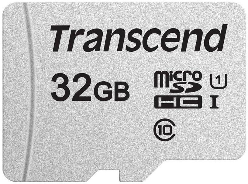 Transcend 32GB microSDHC Class10 TS32GUSD300S