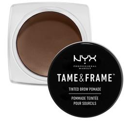 Гель для век NYX Tame & Frame Chocolate, 5 г