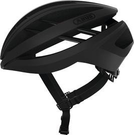 Велосипедный шлем Abus Aventor Helmet M Black