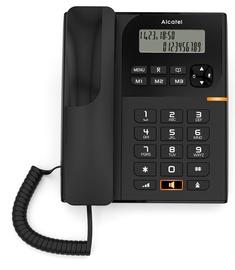 Telefon Alcatel T58, statsionaarne