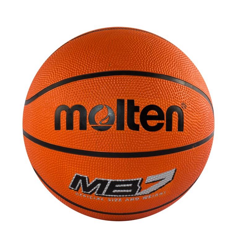 e9add2ab06b Korvpalli pall Molten MB7, suurus 7 - Krauta.ee